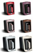 Fakir 9177003 Mokkamaschine Kaffeemaschine Kaave 735W Luminasense Technologie