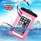 Universal Waterproof Underwater Phone Case Dry Bag Pouch For Iphone, Samsung HTC
