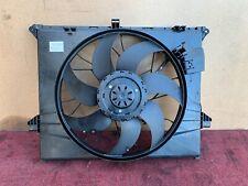 ✔MERCEDES W251 W164 X164 R350 GL450 ENGINE RADIATOR COOLING AC FAN W/ MOTOR OEM