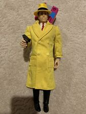 """Dick Tracy Vintage Collectors Edition 15"""" Action Figure 1990 Playmates Movie"""
