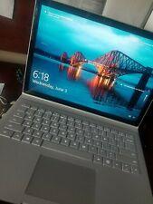 Microsoft Surface Book Silver 13.5in. (128GB HD, Intel Core i5 6th Gen., 2.4GHz)