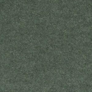 Green Budget Cord Carpet, Cheap Thin Flooring, Temporary Floor Cover, Exhibition