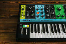 Moog Grandmother 32 Key Analog Keyboard Synth