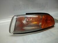 Driver Corner/Park Light Park Lamp-turn Signal Fits 96-97 CONCORDE 172402