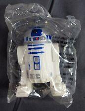 "Star Wars Episode 1 Phantom Menace Pizza Hut Coruscant 3"" R2-D2 1999 Applause"