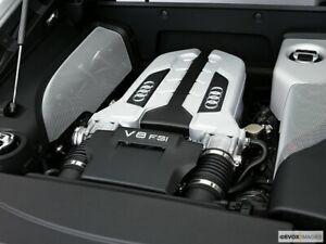 Audi R8 V8 4.2 Complete Engine