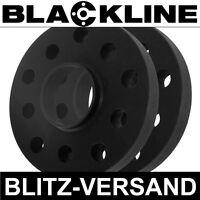 Spurverbreiterung BlackLine 20mm 5x110 Opel Vectra C (2002-2008)