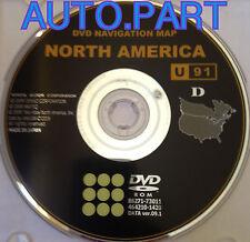 Toyota Highlander Avalon Tundra Prius GEN6 GPS Navigation DVD 2010 2011 models