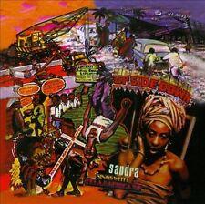 Upside Down/Music of Many Colours [9/14] by Fela Kuti (CD, Sep-2010, Knitting...