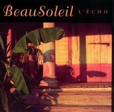 L'Echo by Beausoleil (CD, Oct-1994, Forward)