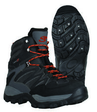 SCIERRA X-FORCE WADING SHOES BOOTS EUR45 FISHING HIKING WALKING TREKKING HUNTING