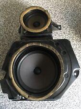 Mercedes R129 Door Speaker Left Side 1298200702