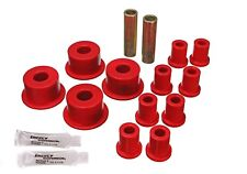 Leaf Spring Bushing-Set Rear Energy 5.2101R