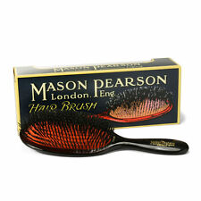 Mason Pearson Pure Bristle Large Extra B1 Black Hair Brush