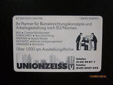 O-2004 dal 1994 fa. unione - zeiss, mondo ufficio,1000x usato