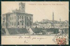 Vicenza Città cartolina QK7512