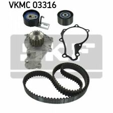 SKF Water Pump & Timing Belt Kit VKMC 03316