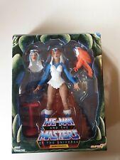 He-Man MOTU Classics Sorceress Action Figure Mattel