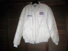 Vintage Pepsi-Pontiac Jacket Size Large
