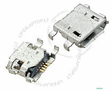 NEW Blackberry Curve 9220 Micro USB Jack Port DC Power Connector Charger Socket