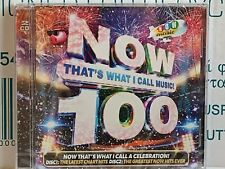 Now Thats What I Call Music 100 2cd Set Various Artists - WC3