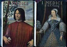 I Medici vol 1 e 2
