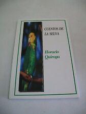 Cuentos de la selva - Horacio Quiroga (Spanish)