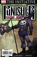 Punisher War Journal Vol. 2 (2007-2009) #9