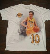 Tee Shirt Steve Nash