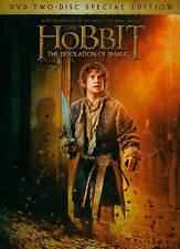 The Hobbit: the desolation of smaug  (DVD,