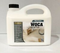 Woca Soap White concentrate 2.5-Liter For Everyday Maintenance Brand New