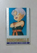 Hero Collection Platina Card PC 27 Part 3 Dragon Ball Z DBZ
