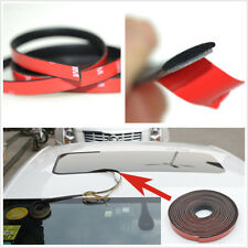 3M Universal Car Window Sealant Rubber Front Rear Windshield Sealing Strip Trim