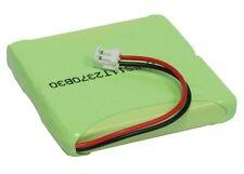 Premium Battery for Audioline Verve 450 SMS, SLIM DECT 502 Duo, Verve 410 black