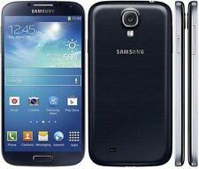 "SAMSUNG I9505 GALAXY S4 Desbloqueado Negro 16gb Quad Core 5.0"" Lte 4g Smartphone"