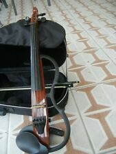 Yamaha Silent Electric Violin SV-120s