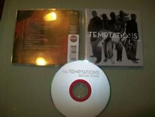 The Temptations        ** SIGNED CD SET **          Reflections  --  Still Here