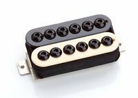 Seymour Duncan SH-8b Invader Zebra Bridge Humbucker Guitar Pickup 11102-31-Z NEW