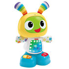 Fisher Price Bright Beats Dance & Move BeatBo Interactive Infant Toy | CGV42