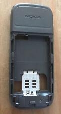 Genuine Original Back Chassis Main Housing Assembly For Nokia 1208 - Grey
