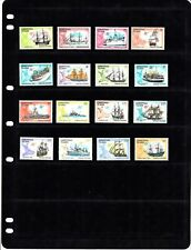 Australian Stamps.Christmas Island.Decimal.