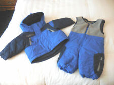 Columbia Nylon Spring Jackets (Newborn - 5T) for Boys