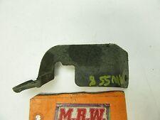 03-08 TIBURON SIDE SKIRT ROCKER PANEL BRACKET DOOR COVER END CLIP MOUNT LEFT LH