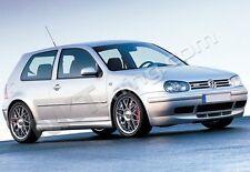 Volkswagen Golf Mk4 - Full Body Kit 25th Anniversary + Roof spoiler (Petrol)