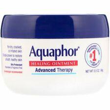 Aquaphor Healing Ointment Skin Protectant 3 5 oz 99 g Fragrance-Free,