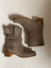 stuart weitzman Boots Size 36 UK 3 Taupe