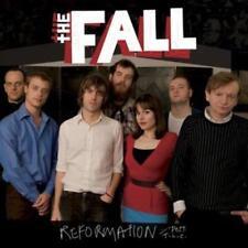 Reformation Post T. L. C. - The Fall -Digi CD - Neu