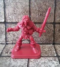 elfe HEROQUEST WARHAMMER barbarian GAME WORKSHOP héros elf