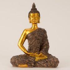 Budha sitzend