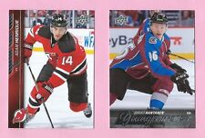 2015-16 Upper Deck Hockey Cards - You Pick To Complete Your Set